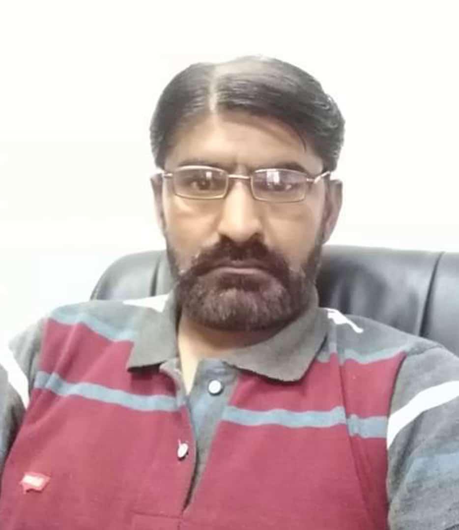 Habib Niazi
